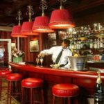 Винный бар пользуется популярностью в разы больше чем другие категории