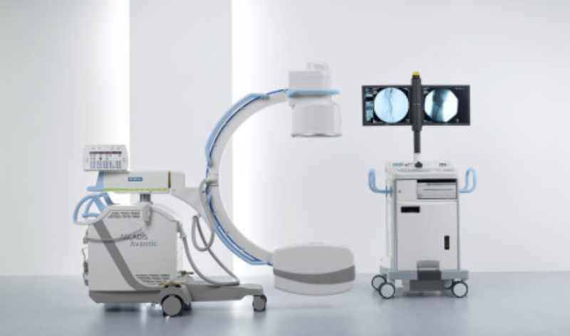 определить по рентгеновским снимкам